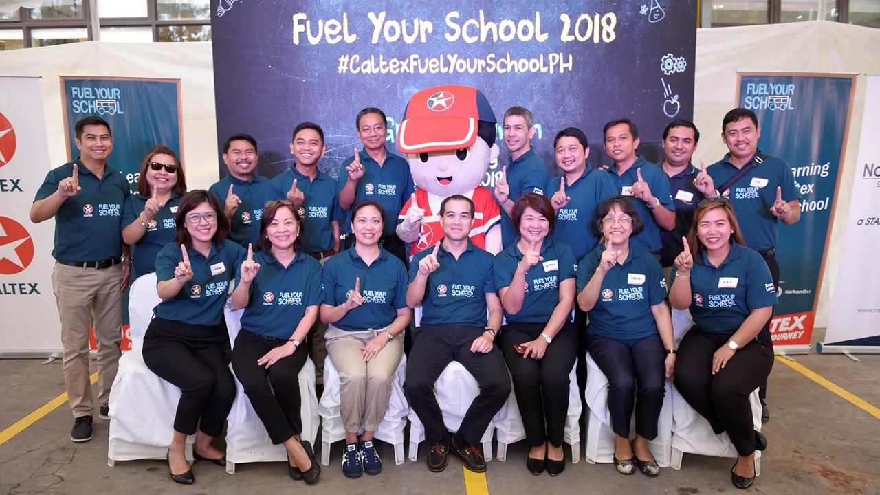 2018 caltex fuel your school 00