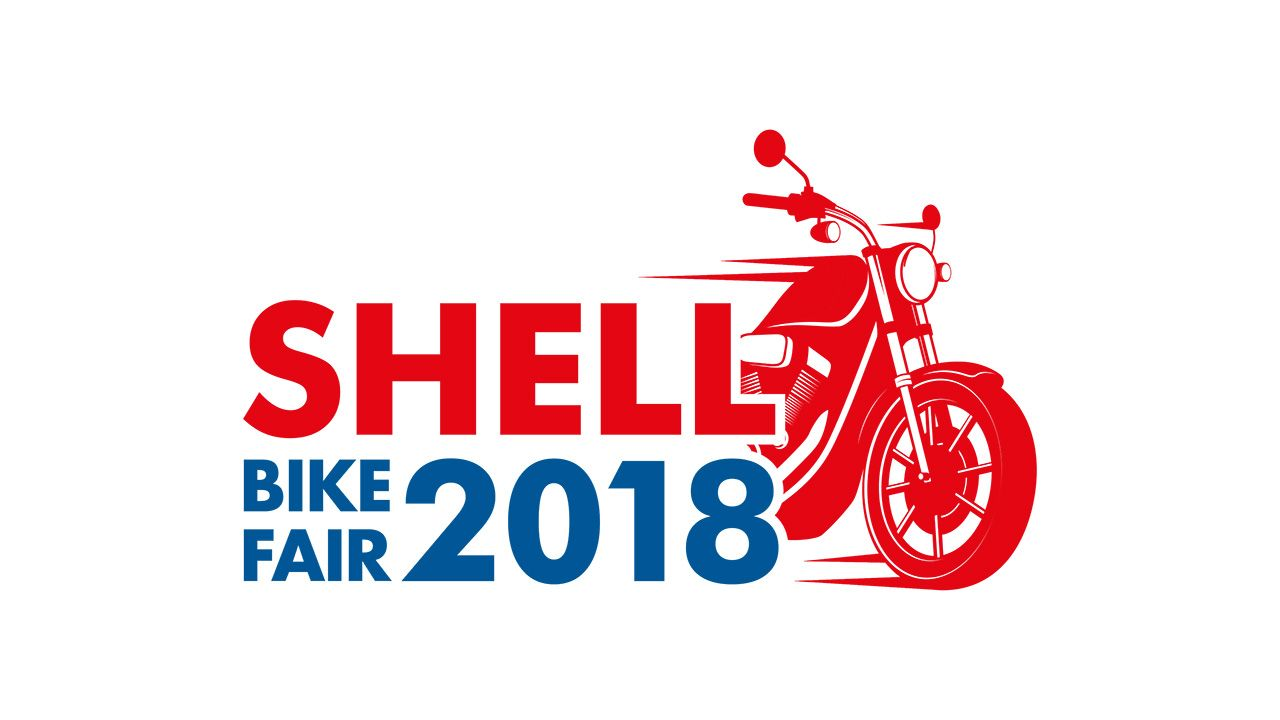 2018 shell bikefairmanila logo